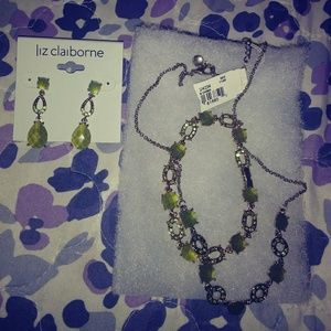😊5 for $25😊 3pc Jewelry Set Liz Claiborne